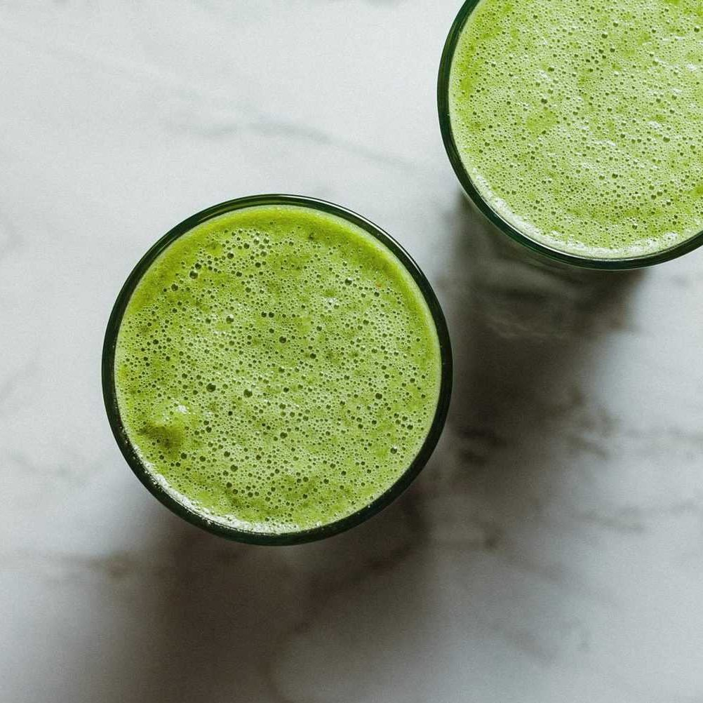 Green Smoothie Recipe That Your Kids Will Love!