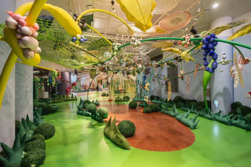 5 Things to know about the Design of Indoor Play Area