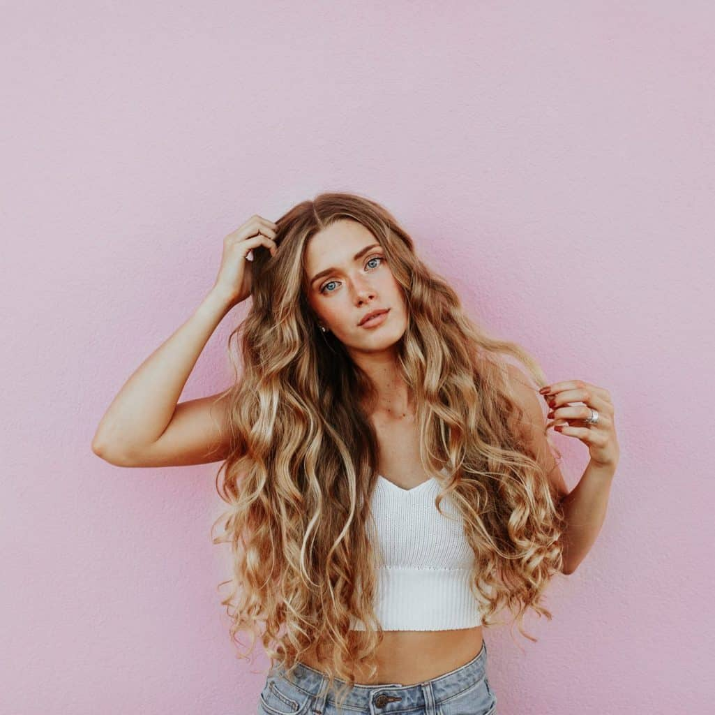 5 Rules For Strong & Healthy Hair Growth