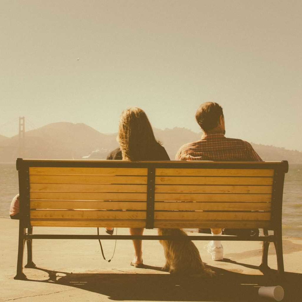 How To Stay Good Friends With a Date Or Partner When The Romance Has Gone