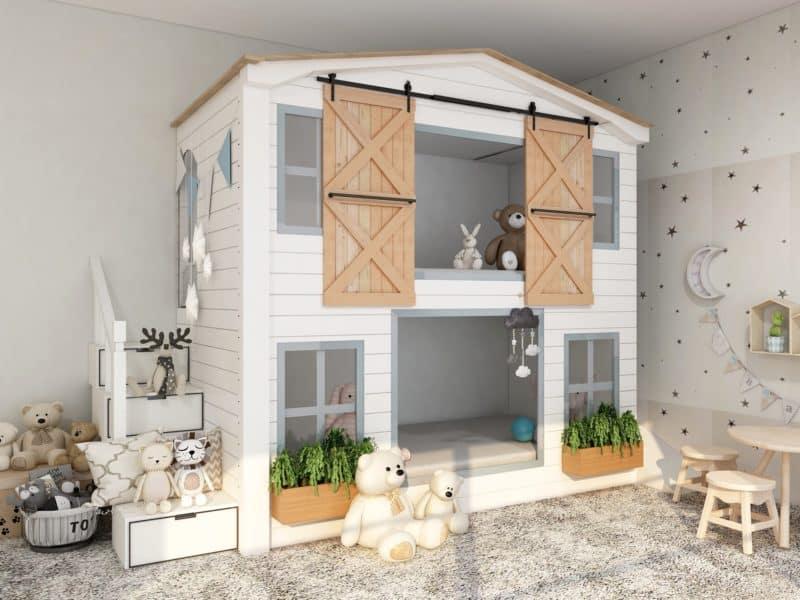 Designing and Decorating a Fab Playroom