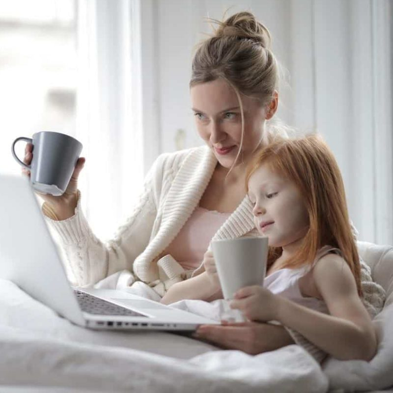 A Busy Mum's Guide to Staying Focused