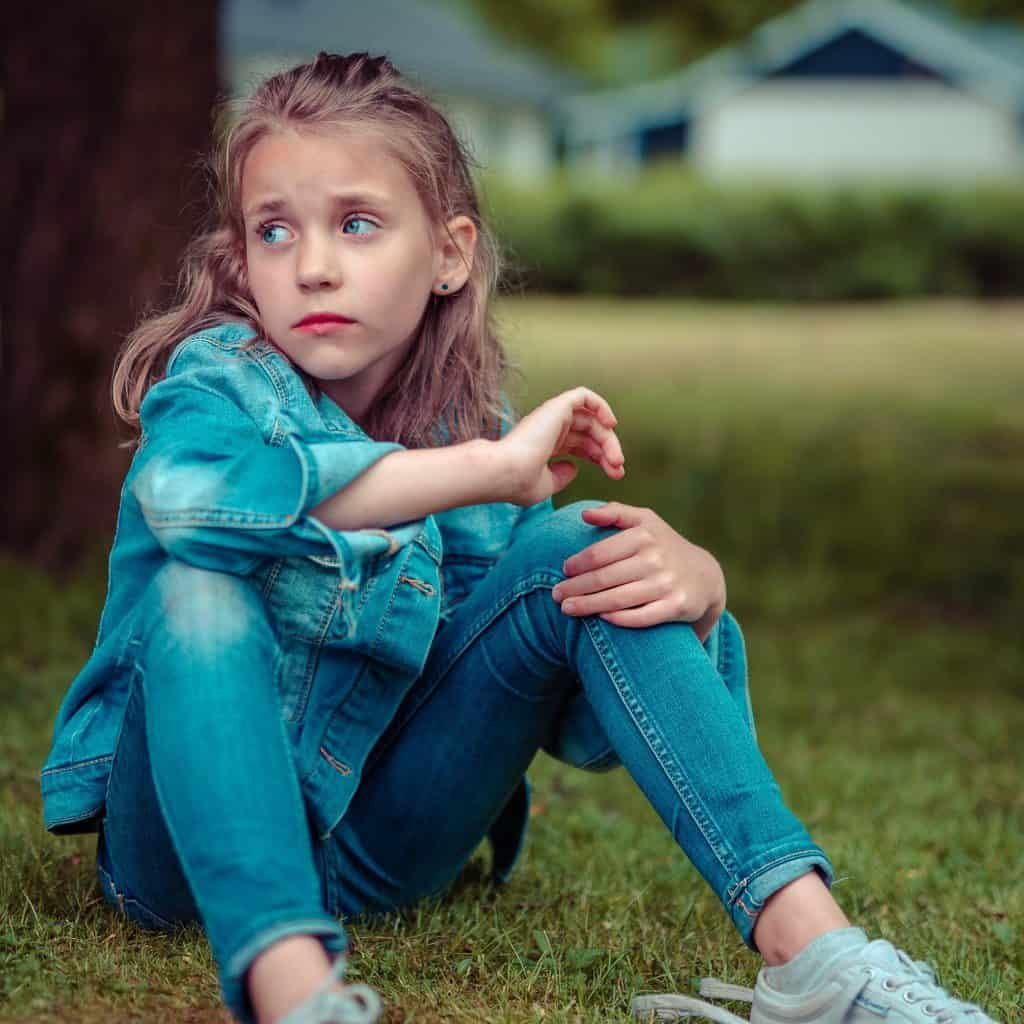 5 Signs Your Child May Be Struggling