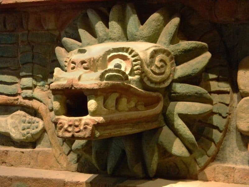 10 Things You Didn't Know About Quetzalcoatl 1