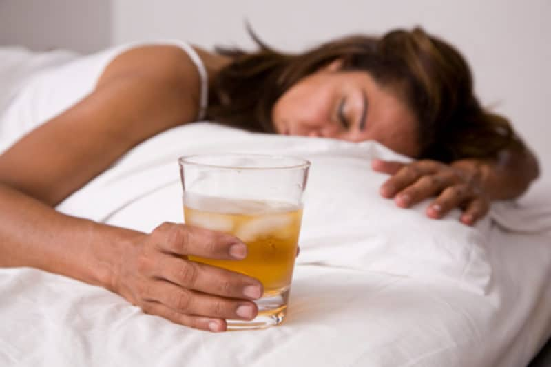 6 Sleep Stealers Everyone Should Know About 1