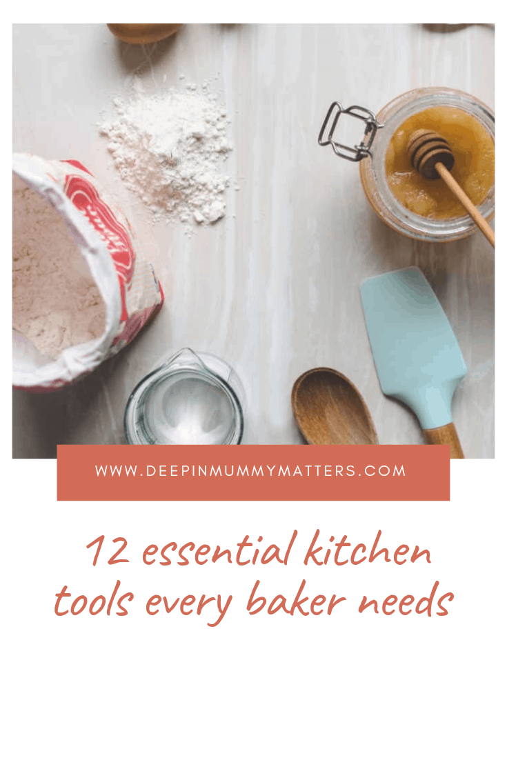 12 essential kitchen tools every baker needs 2