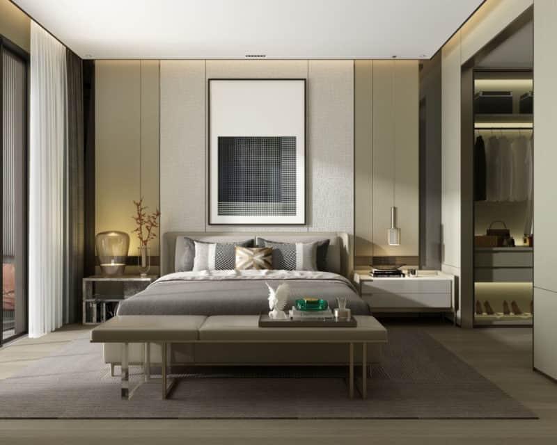 Bedroom design tips to help you sleep better 2