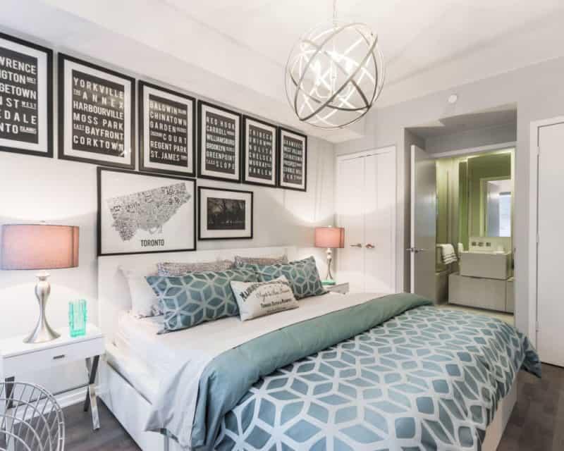 Bedroom design tips to help you sleep better 3