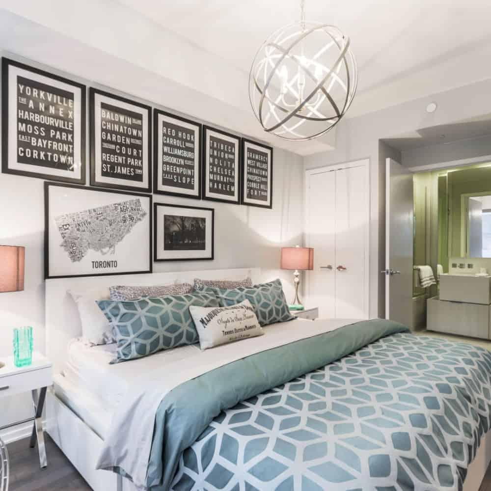 Bedroom design tips to help you sleep better 1