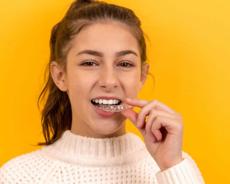 4 dental problems that may arise without braces