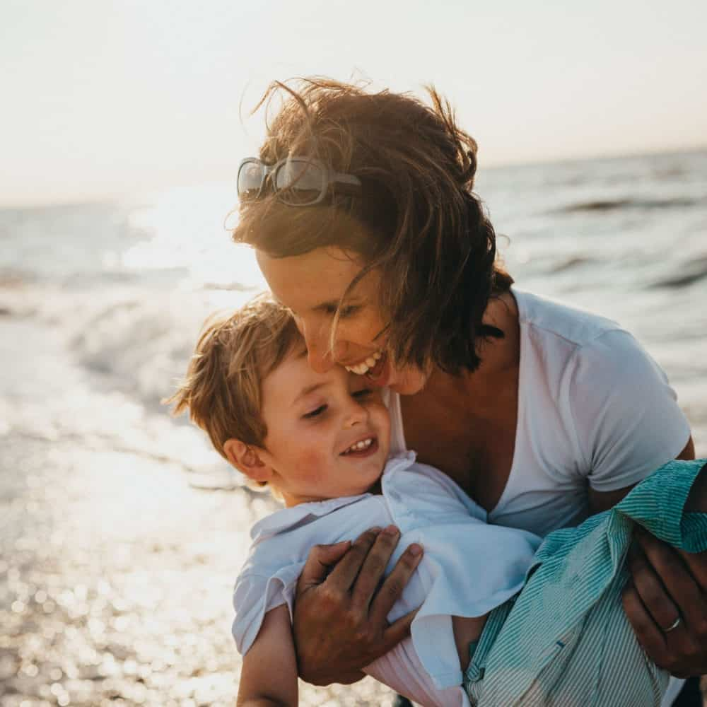 5 Ways for Busy Mums to Unwind and Relax