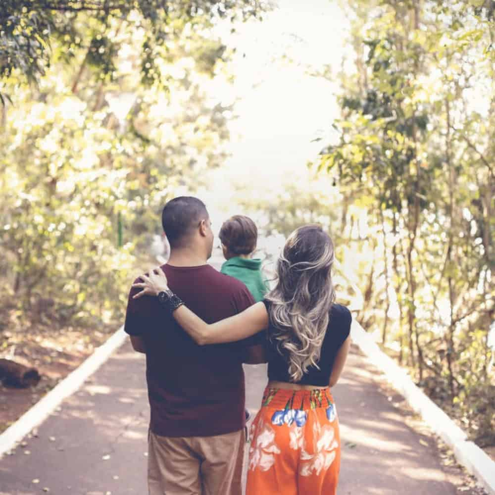 Post-COVID Parenting Plans You Should Consider
