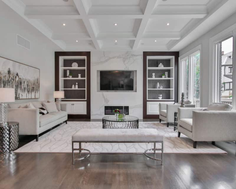 5 Living Room Remodelling Ideas