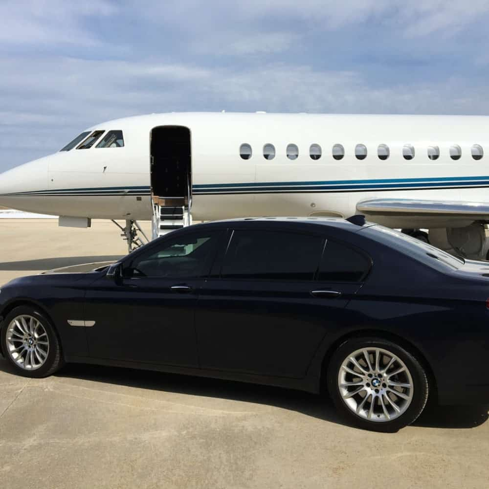 5 things to know before flying on a private jet