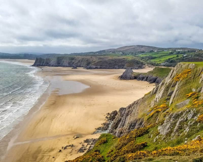 Best campsites in Wales To Take a Much-Needed Family Holiday 2