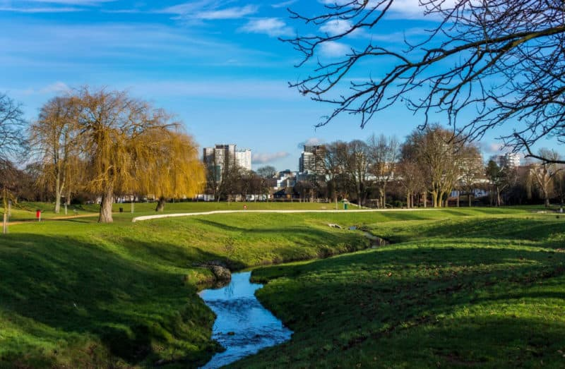 Reconnect: 12 Unmissable Family Activities in Croydon 4