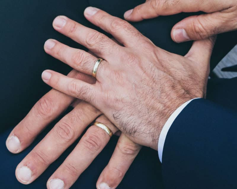 Wedding bands for men – Setting a trend in 2021 and beyond