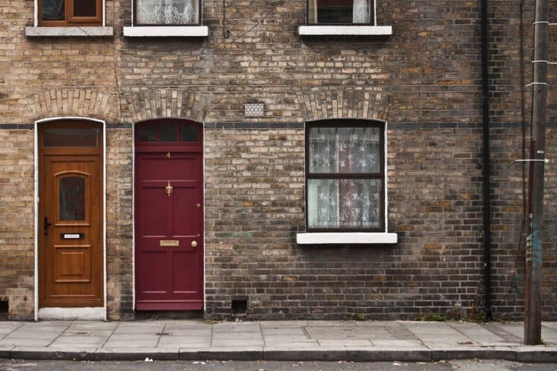 Revamp Your Home With Antique Doors