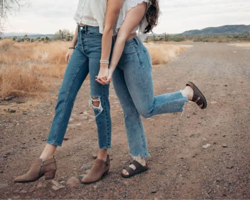The Ultimate Guide to Matching Shoes with Jeans