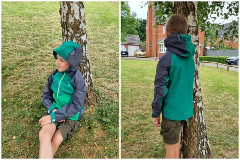 Ready for adventure with Dare2B Kids range 2
