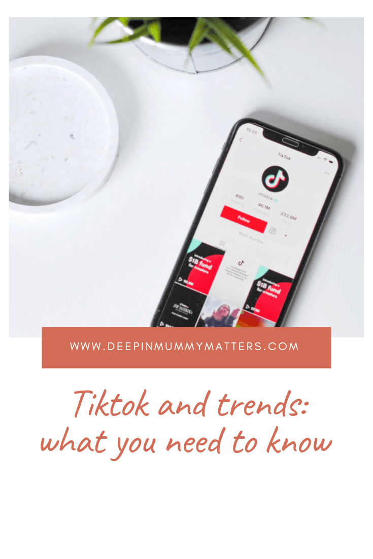 TikTok and trends: what you need to know 1