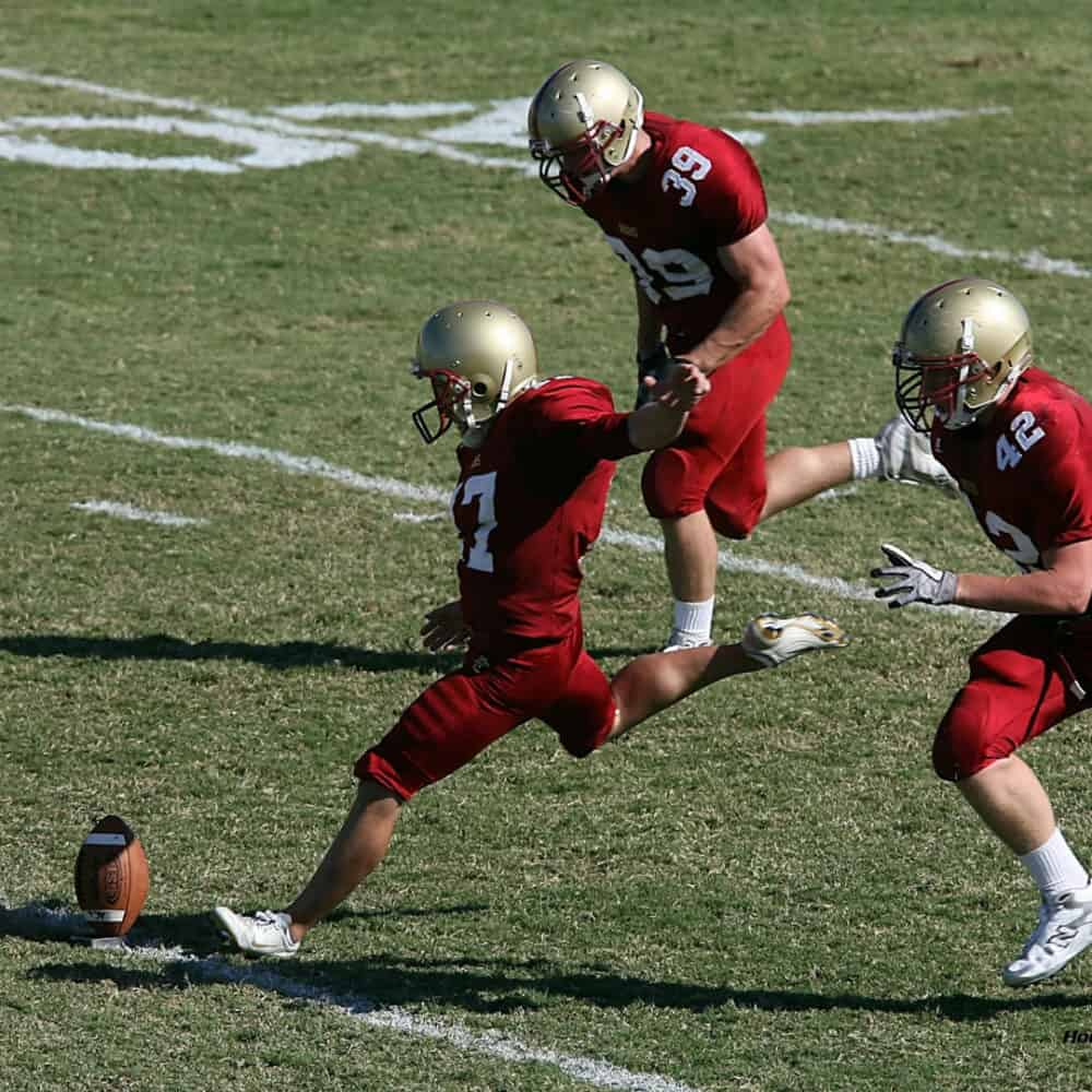 Beginner's Guide to American Football