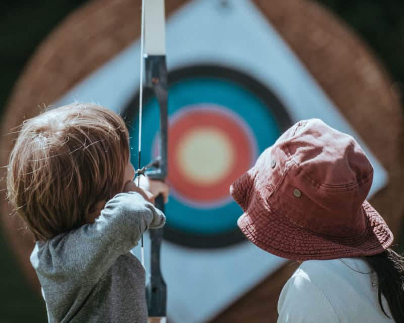 8 Tips For Making Your Child Interested In Sports 4