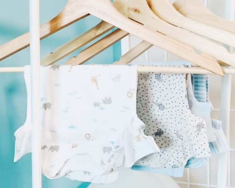 The Ultimate Shopping List for Newborns