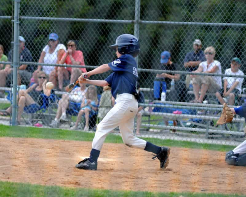 8 Tips For Making Your Child Interested In Sports 5