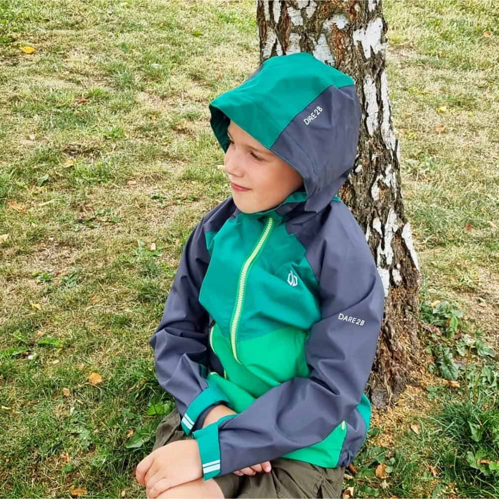 Ready for adventure with Dare2B Kids range