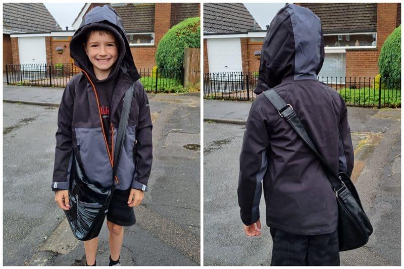 Dare2B Kids In the Lead Jacket