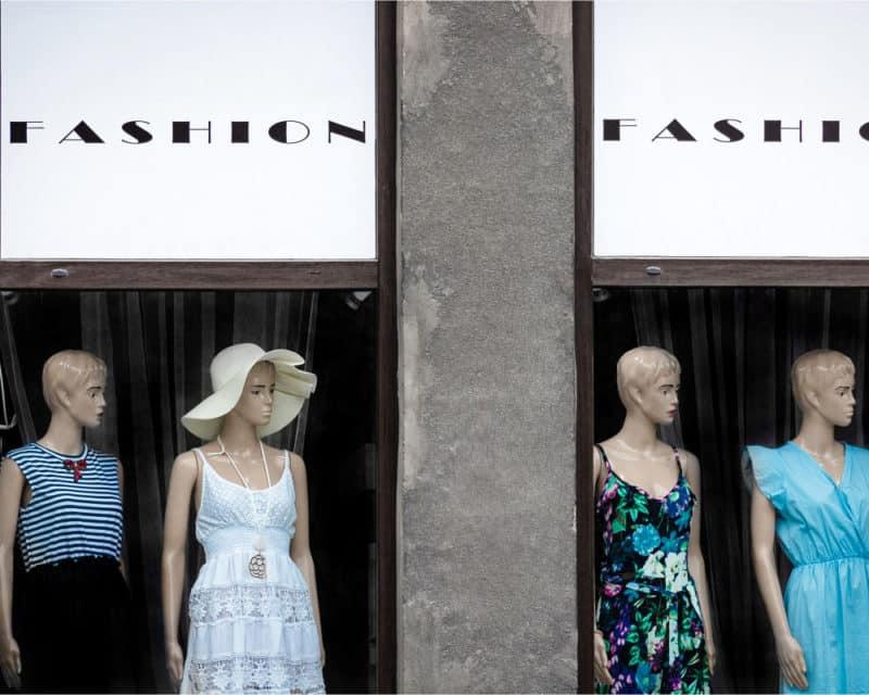 Fashion Cities
