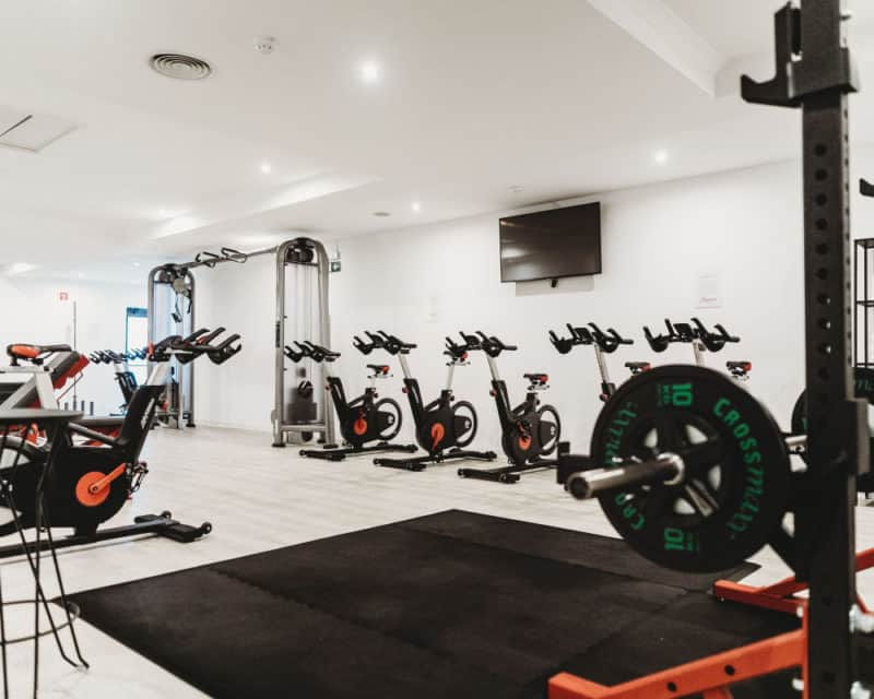 Fitness Routine That Can Help You Maintain Your Physique