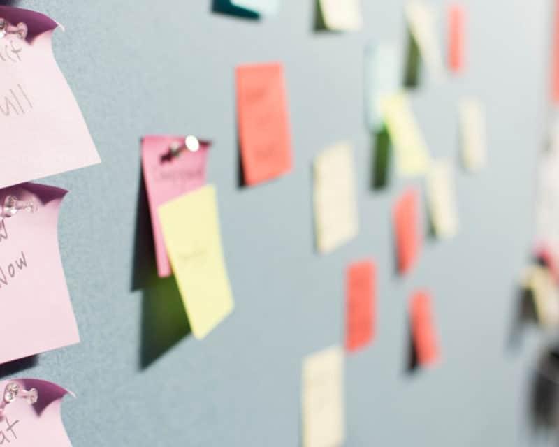 Ideas for growth