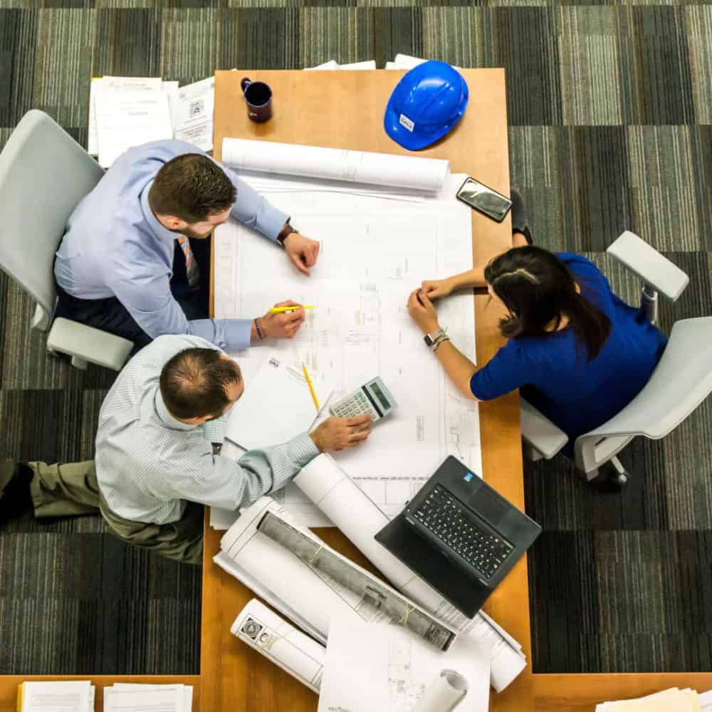 Things to Consider Before Doing An Office Renovation