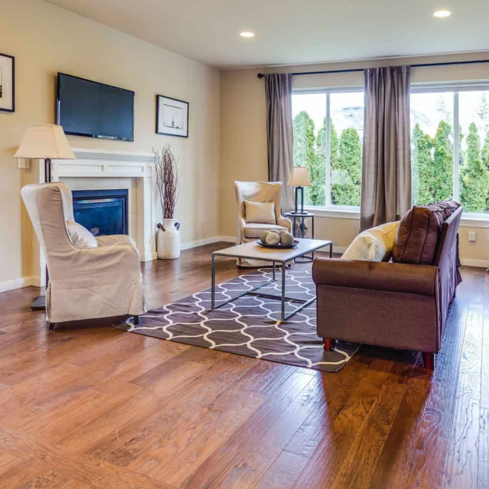 Reasons to use Solid Wood Flooring in your home