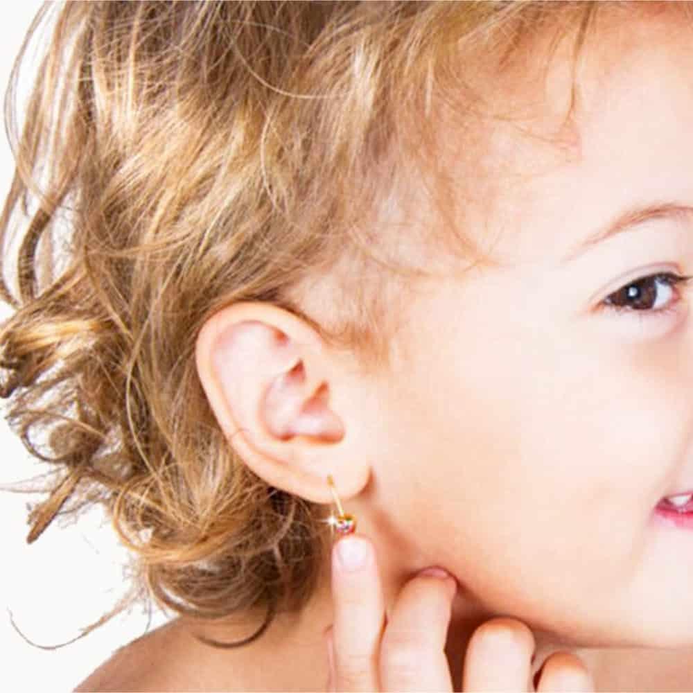 Fantastic Baby Earrings