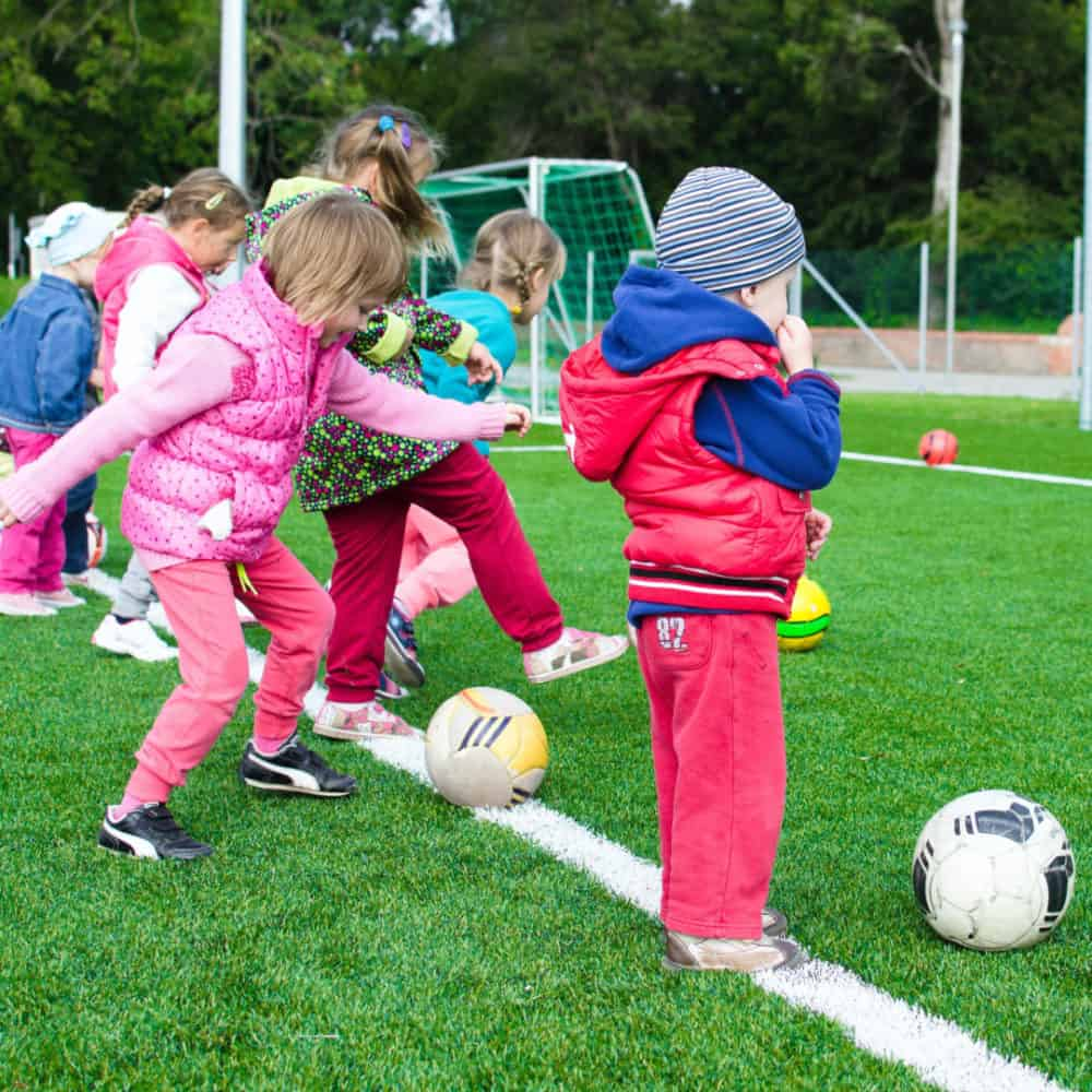 8 Tips For Making Your Child Interested In Sports