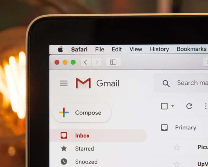 Can you use Gmail as a CRM?