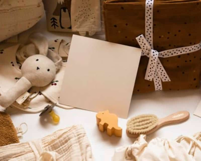 The Ultimate Shopping List for Newborns 1