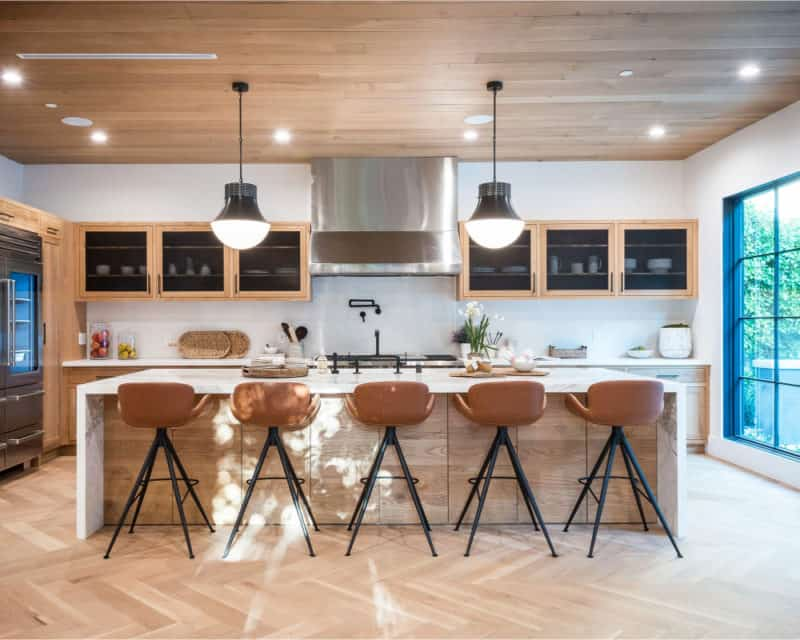 Pros and Cons of Open Concept and Closed Concept Kitchens