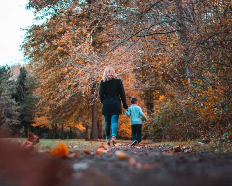 Invest In Your Children's Future