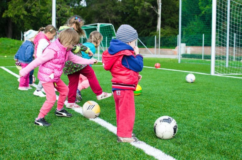 8 Tips For Making Your Child Interested In Sports 1
