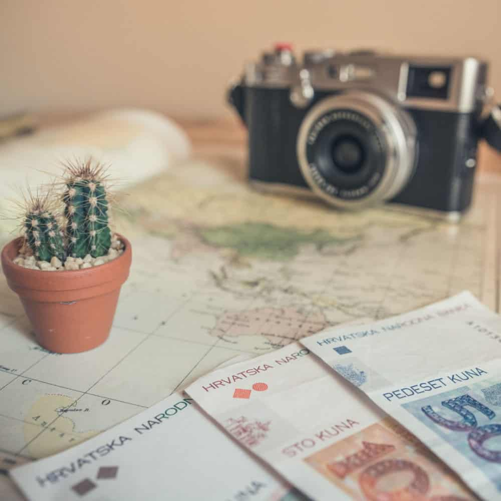 7 ways to increase your travel money: short and long term