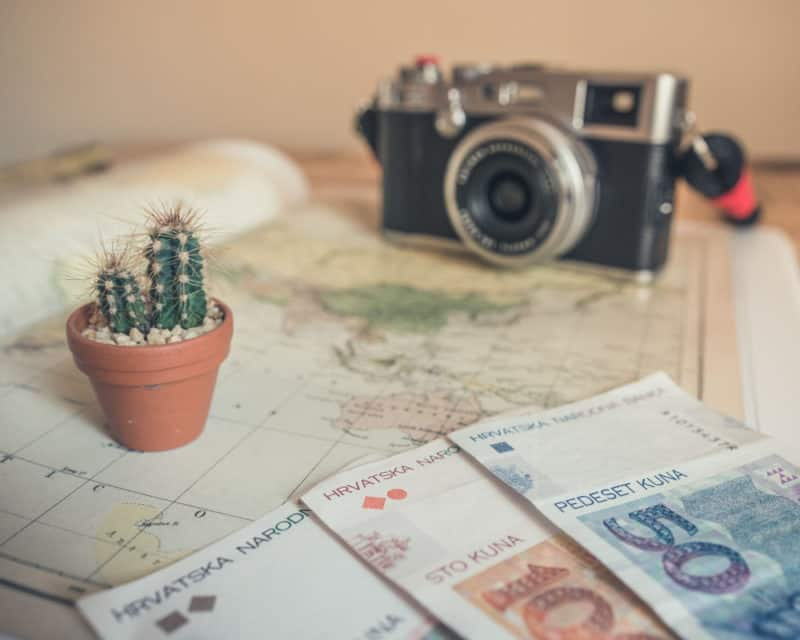 increase your travel money