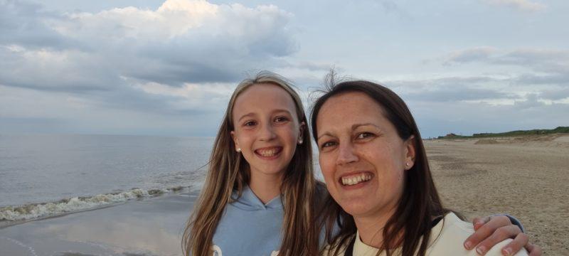 Mother and Daughter Weekend Break