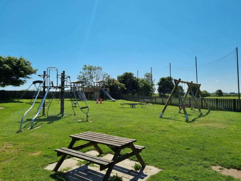 Bacton Playing Fields