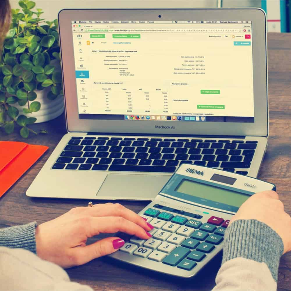 Brian C Jensen gives bookkeeping tips for start-ups