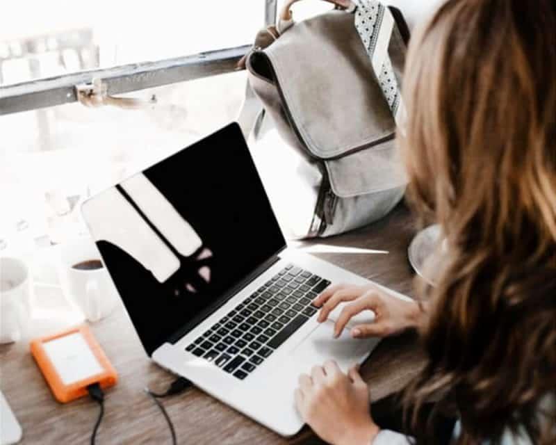 Online language tutoring