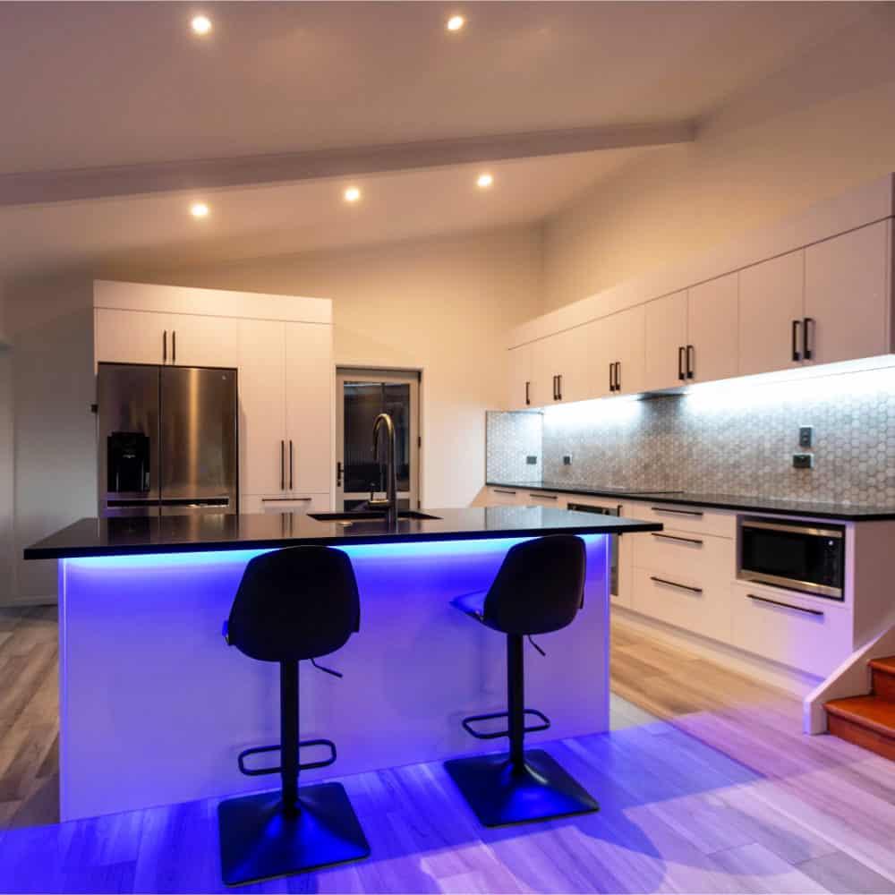 Top 5 Uses of LED Lighting